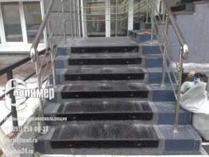 проступи лестничные 1100мм