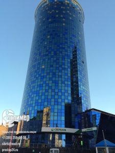 Казахстан бизнес-центр