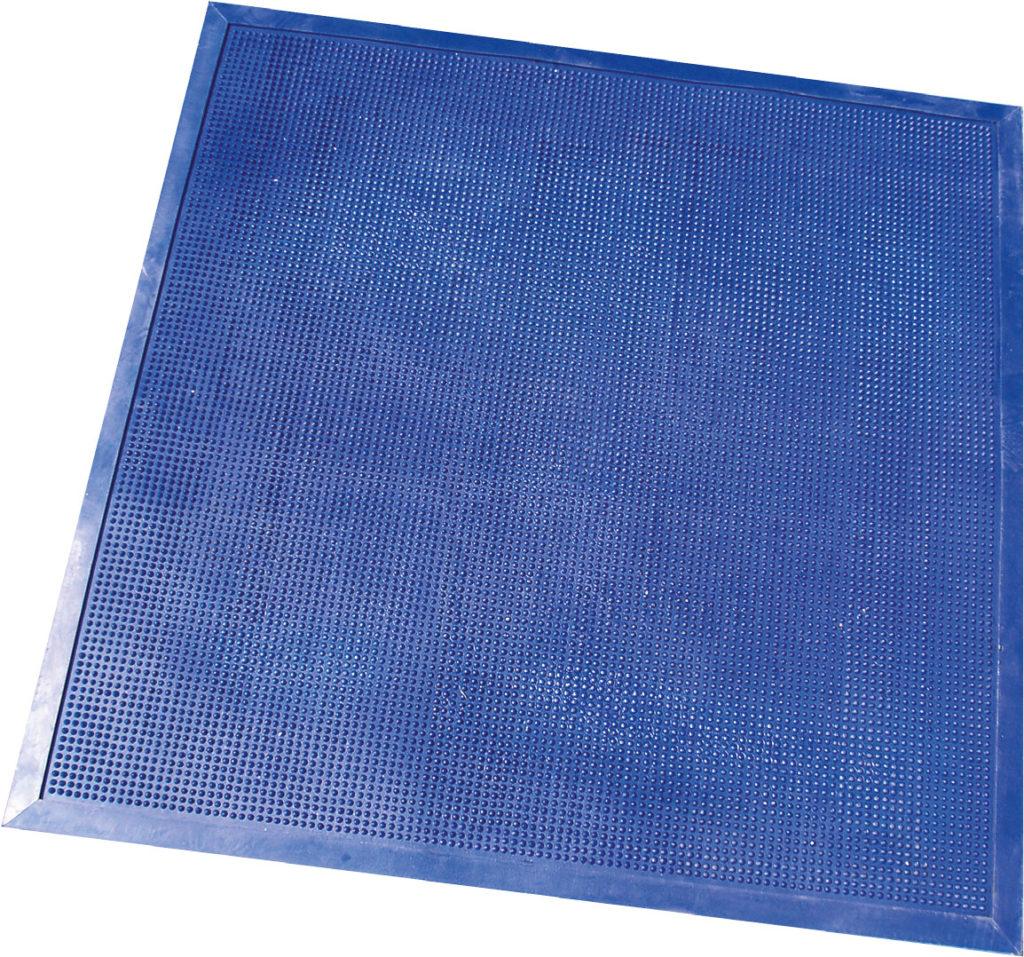 пятачковый коврик