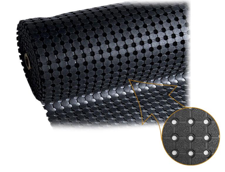 рулонный ковер резиновый
