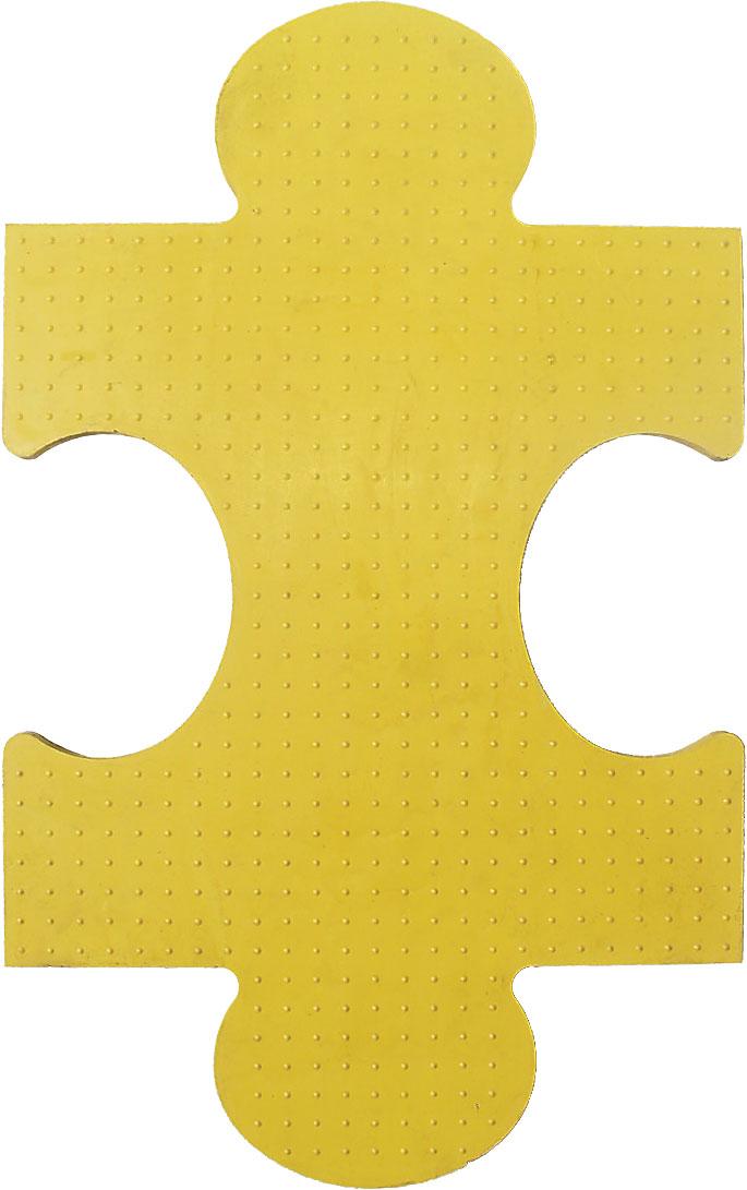 резиновое покрытие пазл
