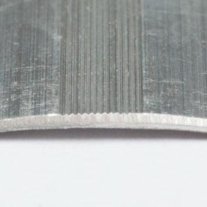 Порог стыкоперекрывающий (Стык) (37мм) алюминиевый
