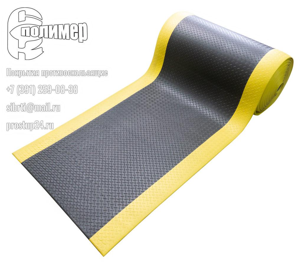 противосутсалостные мягкие покрытия