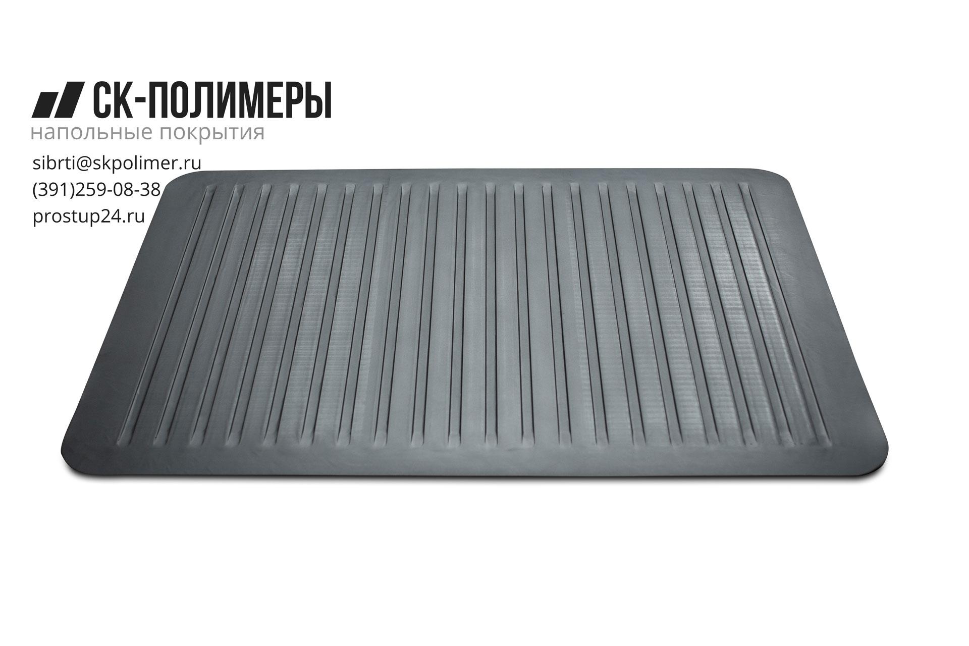 Оборотная сторона коврика comfort mat