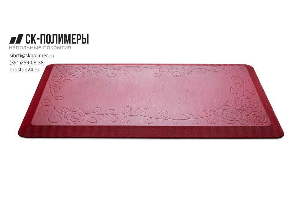 Противоусталостное покрытие для спальни