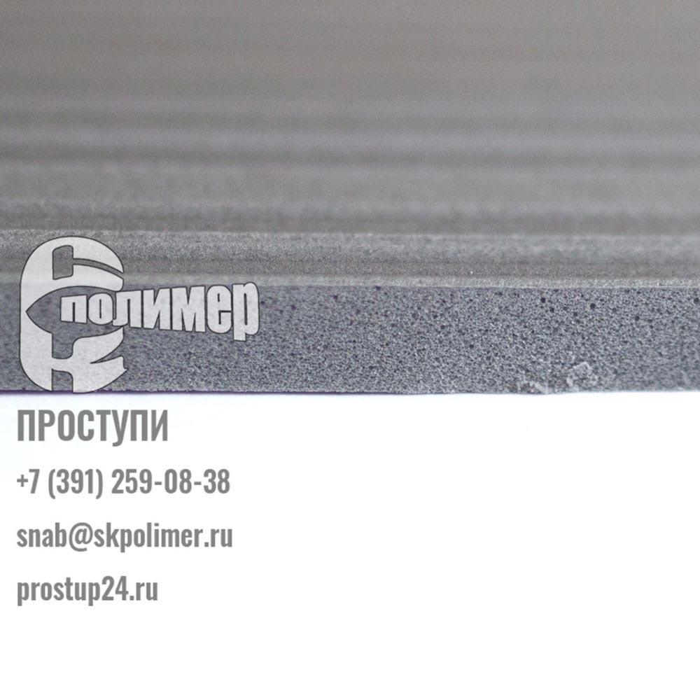 противоусталостное покрытие antifatigue foam срез
