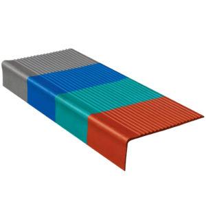 Накладка на ступень (Проступь) Средняя 750х330х100 Цветная