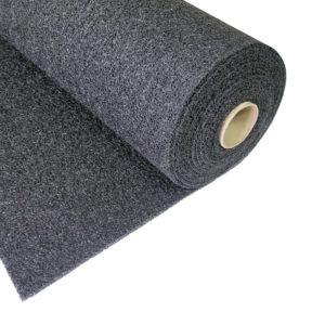 Виниловый коврик спирально-витой облегченный без основы