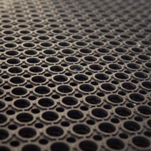 Резиновые ковровые покрытия