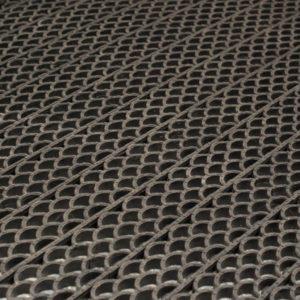 Полимерные модульные покрытия