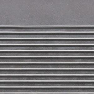 Накладка на ступень (Проступь) Удлиненная рифленая 1200x300x30 Цветная