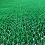 Искусственная трава Рулон 1000х12000 п/эт, модульный.