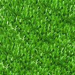 Искусственная трава Рулон 1000х15000. п/эт.