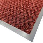 Напольное ворсовое покрытие Nomad Aqua 6500 200х300 Красный