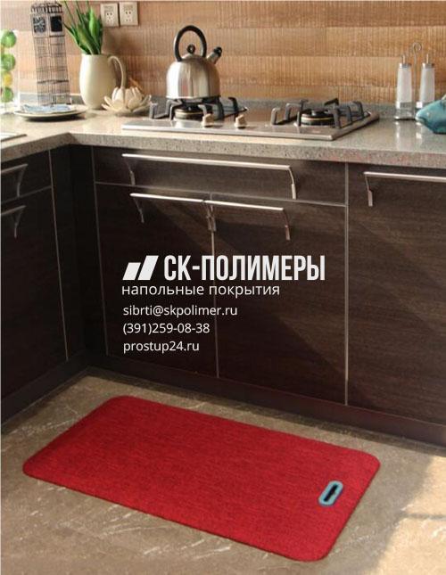 Comfort mat-t